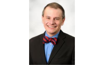 Joshua Pedersen Appointed to Ausherman Family Foundation's Board of Trustees