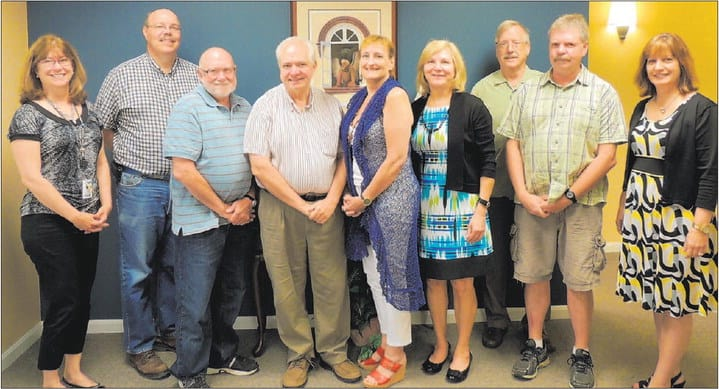 News Article On Frederick Co. Coalition For Homeless Committee