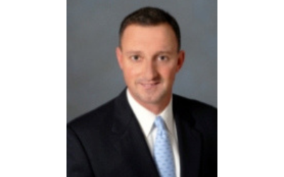 Jeremy Holder Appointed to Board of Trustees