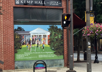 Downtown Frederick Summer & Fall Events