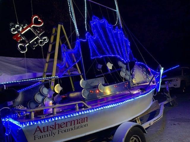boat per marvin 1
