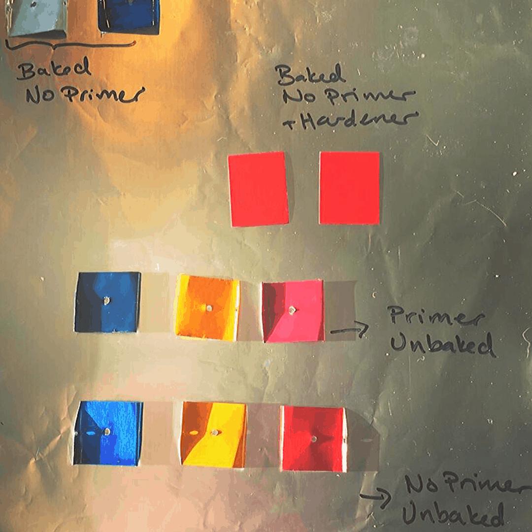 Kinetic Art Photo Tiles