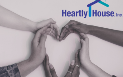 Heartly House Receives Grant
