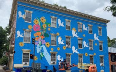 South Street Mural
