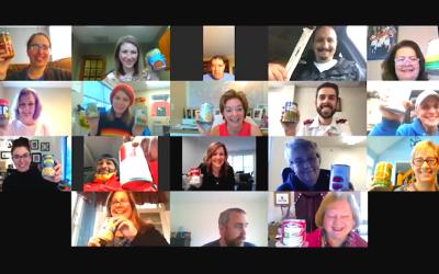 COVID-19 Philanthropic Funders Collaborative Releases Video