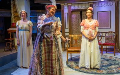 Maryland Ensemble Theatre Receives Grant