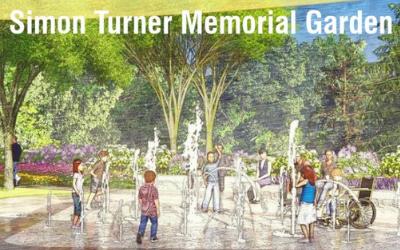 Simon Turner Memorial Garden Public Meeting