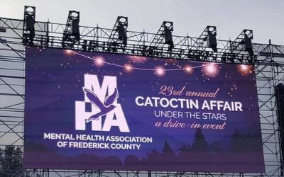 Mental Health Association Celebrates Catoctin Affair