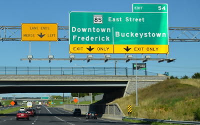 Frederick Transportation Study Hires Consultant