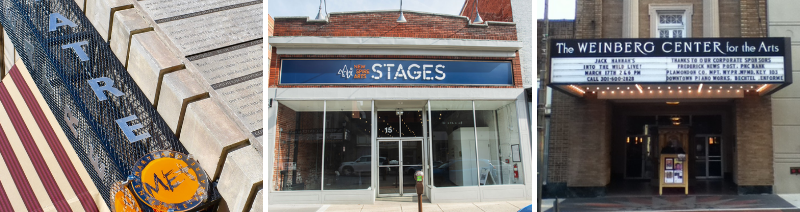 Theatre District