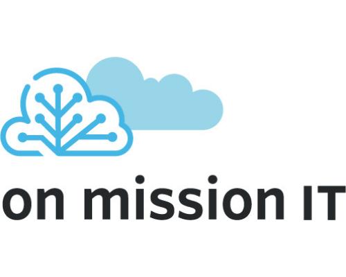 On Mission IT Logo 500×400