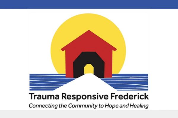 Trauma Responsive Frederick Logo 600×400