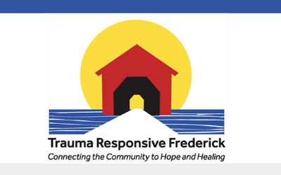 Trauma Responsive Frederick Website Launched